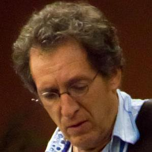 Age Of Randy Stonehill biography