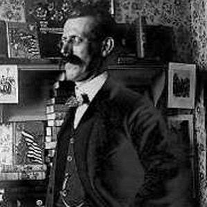 Edward Stratemeyer bio