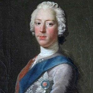 Charles Edward Stuart bio