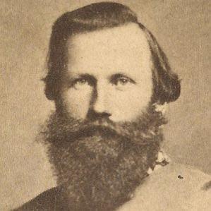 J.e.b. Stuart bio