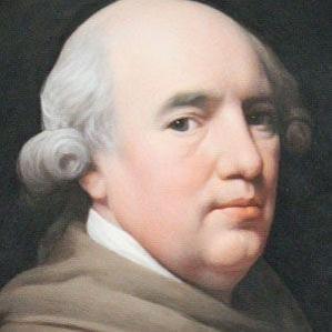 George Stubbs bio
