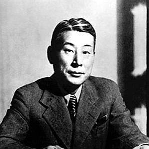 Chiune Sugihara bio