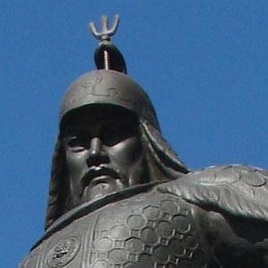 Yi Sun-sin bio