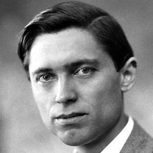Theodor Svedberg bio