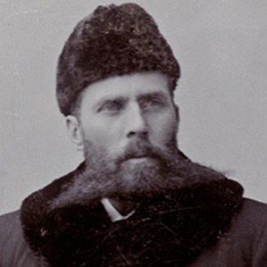Otto Sverdrup bio
