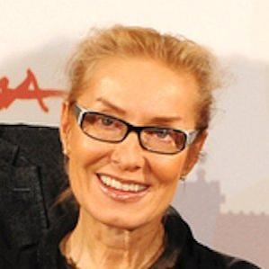Age Of Olga Sviblova biography