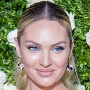 Age Of Candice Swanepoel biography