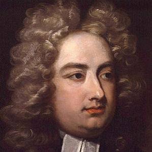 Jonathan Swift bio