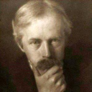Arthur William Symons bio