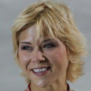 Age Of Tanja Szewczenko biography