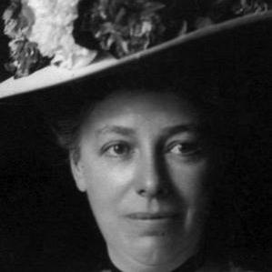 Helen Herron Taft bio
