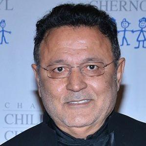 Age Of Elie Tahari biography