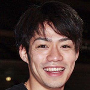 Age Of Daisuke Takahashi biography