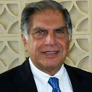 Age Of Ratan Tata biography