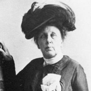 Annie Edson Taylor bio