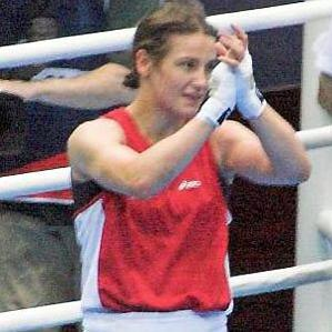 Age Of Katie Taylor biography