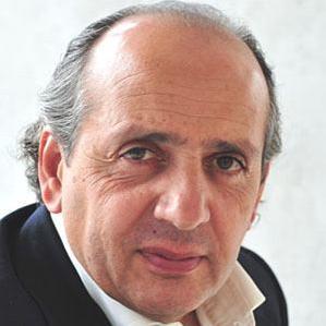 Age Of Hadi Teherani biography