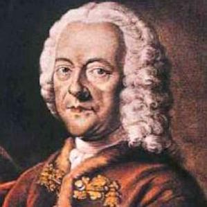 Georg Philipp Telemann bio