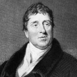 Thomas Telford bio