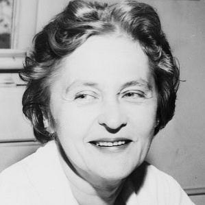 Maria Telkes bio
