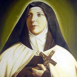 Saint Teresa bio
