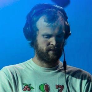 Age Of Todd Terje biography