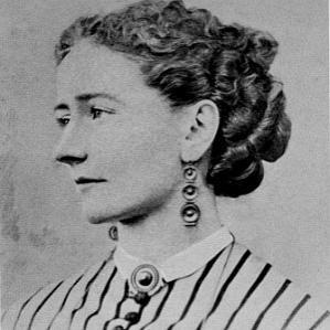 Ellen Ternan bio