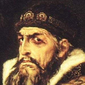 Age Of Ivan The Terrible biography