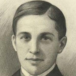 Ernest Thayer bio