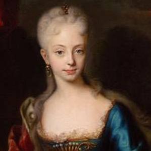 Maria Theresa bio