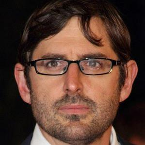 Age Of Louis Theroux biography