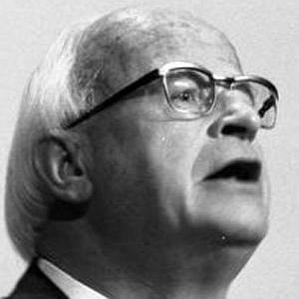 Helmut Thielicke bio