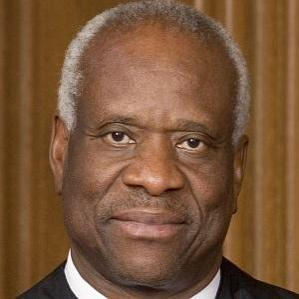 Age Of Clarence Thomas biography