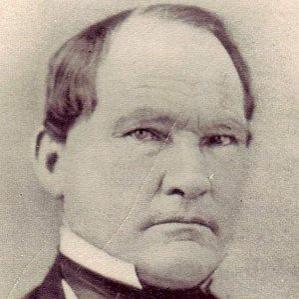 Joseph Thompson bio