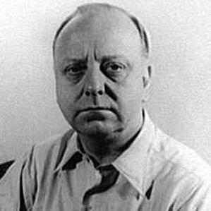 Virgil Thomson bio