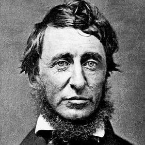 Henry David Thoreau bio