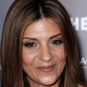 Age Of Callie Thorne biography