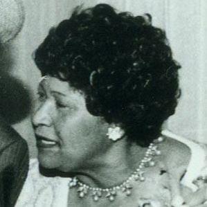 Big Mama Thornton bio