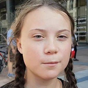 Age Of Greta Thunberg biography