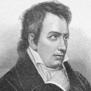 Ludwig Tieck bio