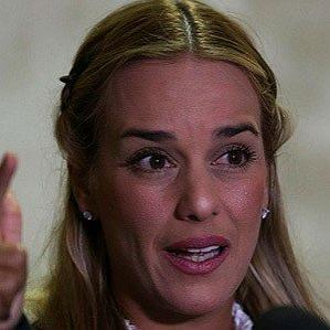 Age Of Lilian Tintori biography