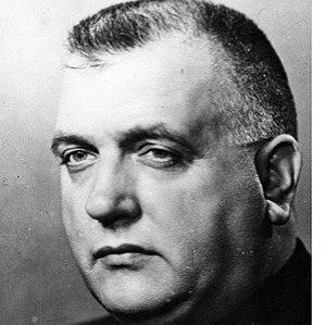Jozef Tiso bio