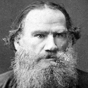 Leo Tolstoy bio
