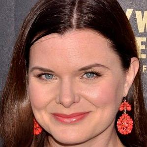 Age Of Heather Tom biography