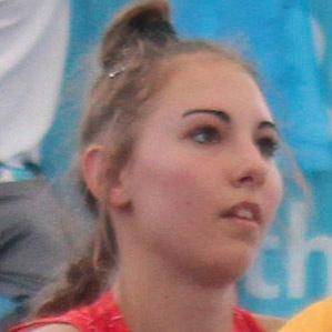 Age Of Orsolya Toth biography