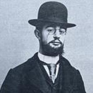 Henri De Toulouse-Lautrec bio