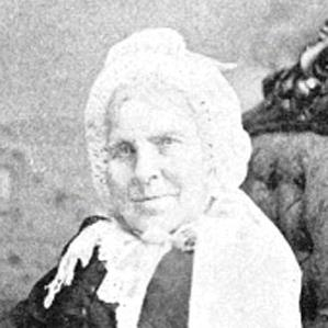 Catharine Parr Traill bio