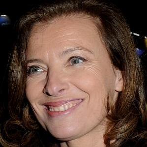 Age Of Valerie Trierweiler biography