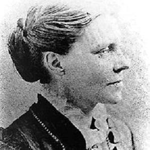 Jennie Kidd Trout bio