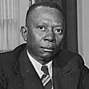 William Tubman bio